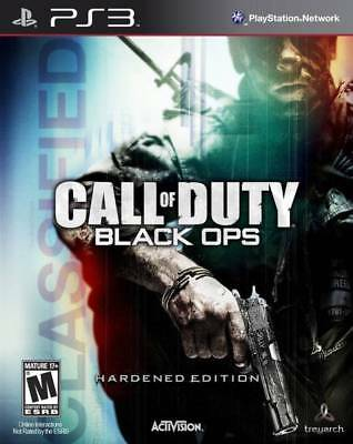 Call of Duty Black Ops Hardened Edition - PS4 (Used)