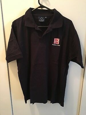 Country Fire Authority Victoria Polo Shirt (Wonga Park Rural Fire Brigade)