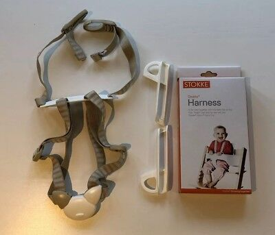 Stokke Tripp Trapp Harness - Very Good Condition RRP £29