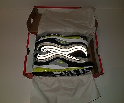 NIKE AIR MAX 97 Japon édition 20 ans rare 42,5 neuves tn