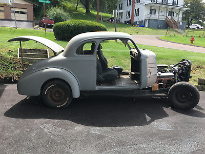 1939 Chevrolet Other  1939 Chevrolet Coup