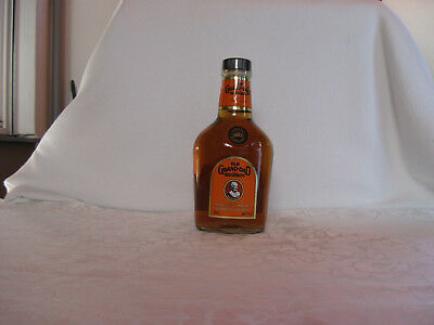 Old Grand Dad Kentucky Straight Bourbon Whiskey 0,7L 40%