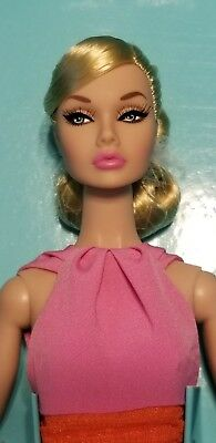 Integrity Toys Soda Pop Saturday Poppy Parker doll