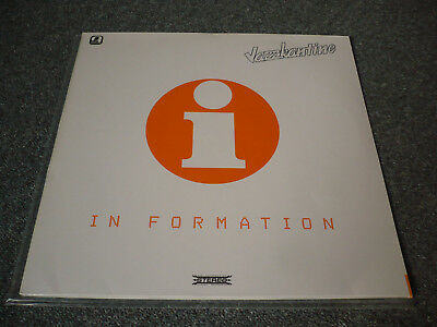 Jazzkantine/Wogram/Hampel.... - In Formation - Rap Nation Dpl. Vinyl 2000