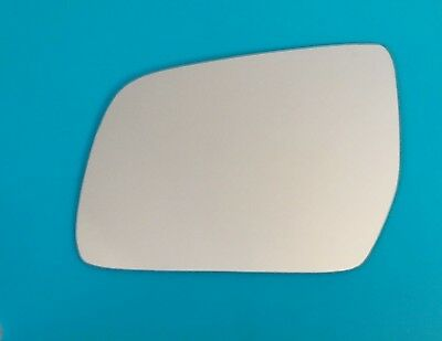 Pair Side View Door Mirror Glass Lens For Ford Ranger BT-50 Pro 4x2 2012 2019