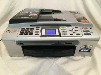 BROTHER MFC-630CD PRINTER DRIVER FOR WINDOWS