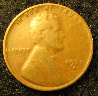 1931-D Lincoln Wheat Cent Penny        Nice  Coin             10211814