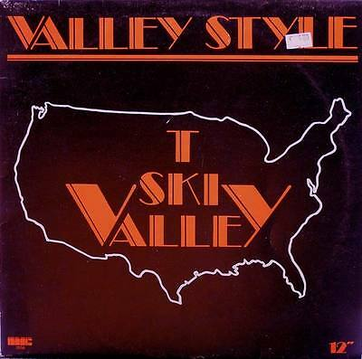 "12"" Be ** T. Ski Valley - Valley Style (Bmc'83)** 3919"