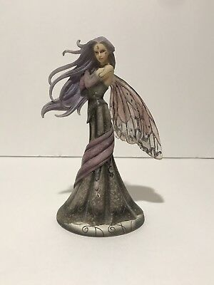 Fairy Site Silver Moon By Jessica Galbreth. Limited Edition #62