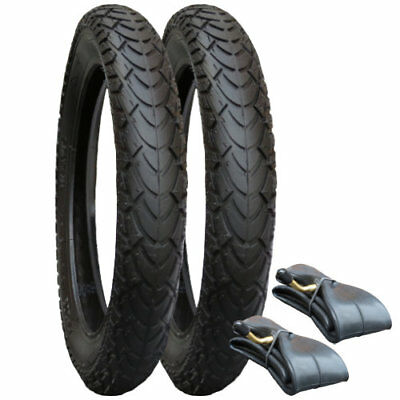Bugaboo Donkey Tyre & Inner Tube Set for Rear Wheels  FREE 1ST CLASS POST