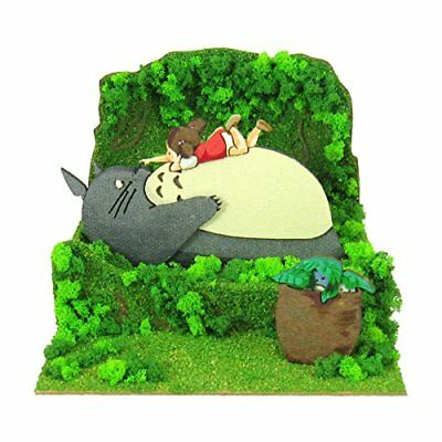 Sankei MP07-48 Ghibli Mei & Totoro My Neighbor Totoro P From japan