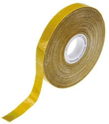 3M ATG696 Transparent PE Foam Double Sided Tape, 0.13mm Thick , 12mm x 33m