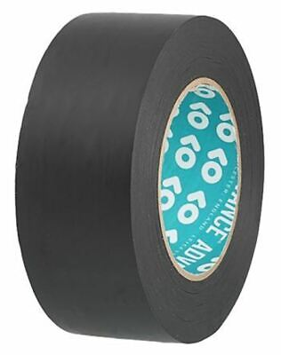 Advance Tapes AT10 Black Masking Tape 100mm x 33m