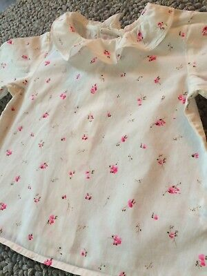 Bonpoint Baby Girls' Blouse 12 months