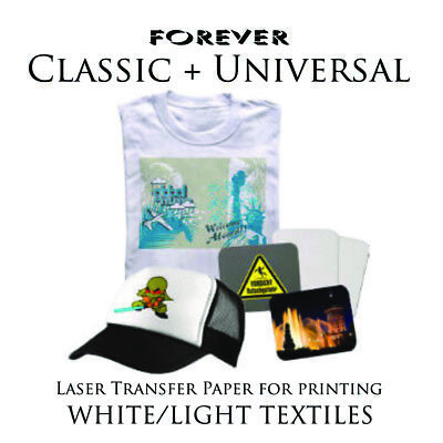 FOREVER Classic + Universal