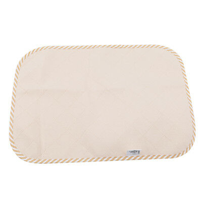 Baby Change Mat Bamboo Nature Fiber Mattress Protector Urine Protect 8C