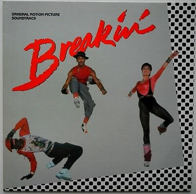 Lp De**various - Breakin - Original Motion Picture Soundtrack**27148