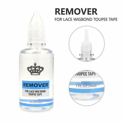 New Adhesive Tape Remover for Hair Extensions Tape Lace Wig Glue Remove Tool Top
