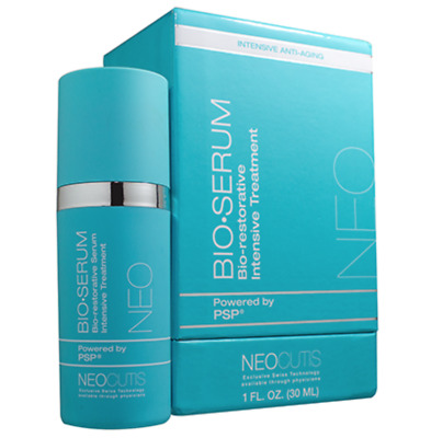 NeoCutis Bioserum Bio-Restorative Serum Intensive Anti-Aging Treatment, 30 ml