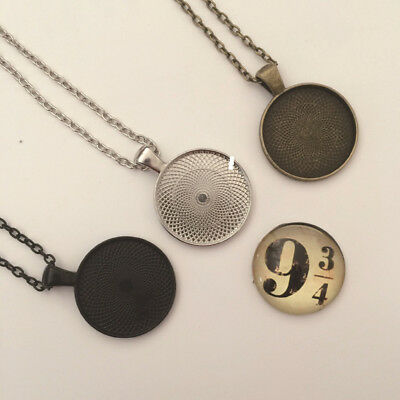 New Personalized Photo Pendants Custom Necklace Loved One Gift for Family Member