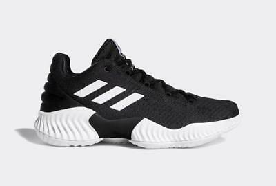 1809 ADIDAS PRO BOUNCE 2018 LOW Men's Basketball Shoes