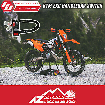 BAJA DESIGNS04-07 KTM EXC,EX,XCW LED Taillight Kit*FAST SHIPPING*