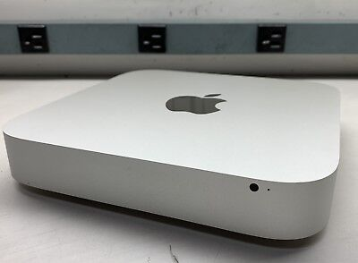 Mac Mini 2014 (No HDD, Intel Core i7, 3Ghz, 16GB) *Read Full Ad*