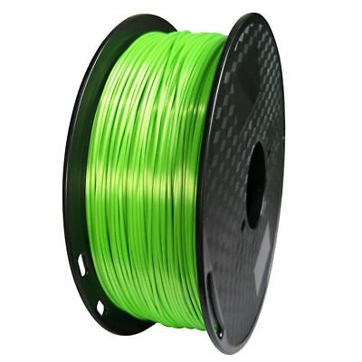 Pla Silk Customers First 3d Printer Filament Diligent Go 3d