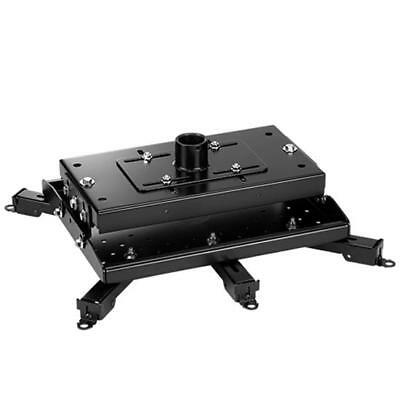 Chief VCMU Ceiling Black Project Projector Mount - 113.4 Kg, 432 Mm, 97 Mm, 235