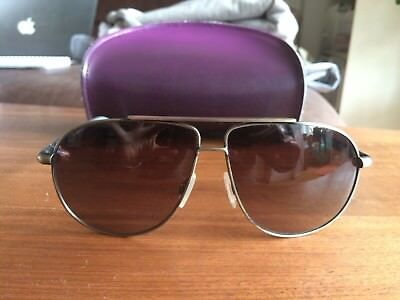 John Galliano Aviator Sonnenbrille JG37 col.20B 305€ Made In Italy
