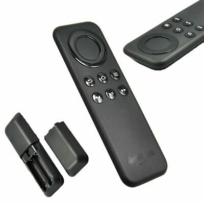 CV98LM Remote Control Replacement for Amazon Fire TV Stick Media Streaming HDTV