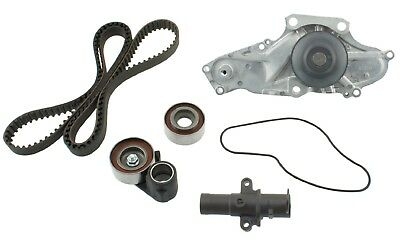 Aisin TKH-002 Engine Timing Belt Kit with Water Pump for Accord/Pilot/Vue/MDX/TL