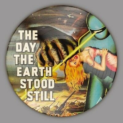 Day The Earth Stood - Day The Earth Stood Still (Original Soundtrack) [New Vinyl