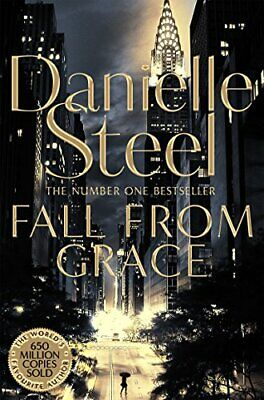 Fall From Grace by Steel, Danielle Book The Cheap Fast Free Post