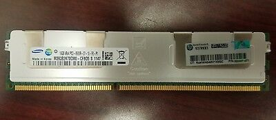 500207-071 Hp 16Gb (1X16Gb) 4Rx4 Pc3-8500R Memory For G7 & G6