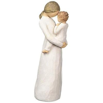 Willow Tree The Quilt Figurine 38 46 Picclick Uk