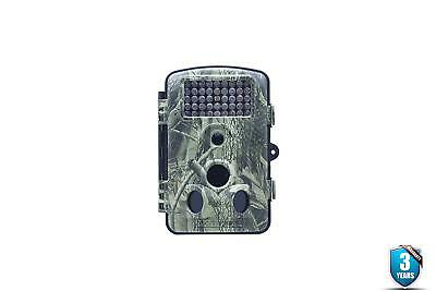 "Maginon Outdoor Waterproof Game Trail Camera 2.4"" TFT 12MP 1080P Full HD Videos"