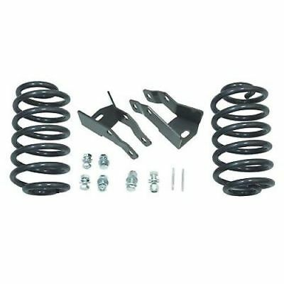 """MaxTrac Suspension 201040 4"""" Rear Lowering Kit For GMC/Chevy/Cadillac SUV"""