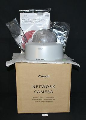 ThriftCHI ~ Canon Network Camera VB-M600D
