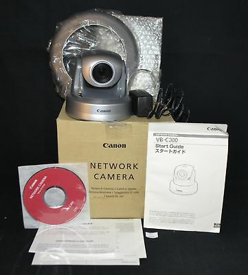 ThriftCHI ~ Canon Network Camera VB-C300