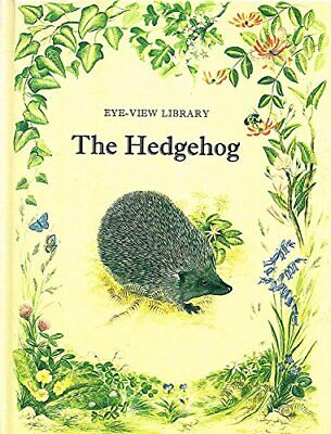 The Hedgehog by Sheehan, Angela Book The Cheap Fast Free Post