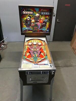 King Kool (Gottlieb, 1972) Pinball Machine