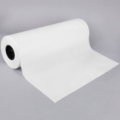 """Norpack 24"""" x 1000' 50# Wet Wax Paper Roll"""