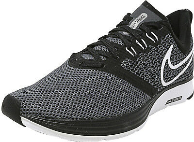 1b3a25d7223d NIKE ZOOM STRIKE WOMEN S RUNNING SHOE Pure Platinum Wolf Grey- US 9 ...