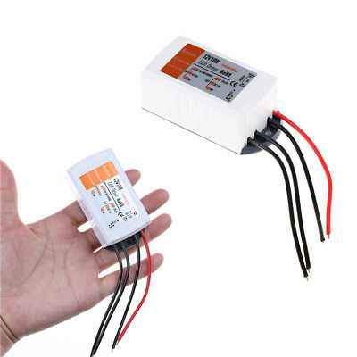 DC 12V 18W power supply led driver adapter transformer switch for led strip  JX