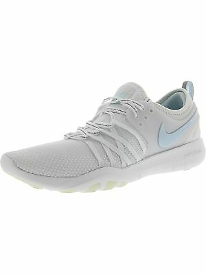 89286671 NIKE WOMEN'S FREE Tr 7 Reflect Ankle-High Mesh Training Shoes ...