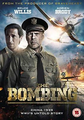 The Bombing  New (DVD  2018)