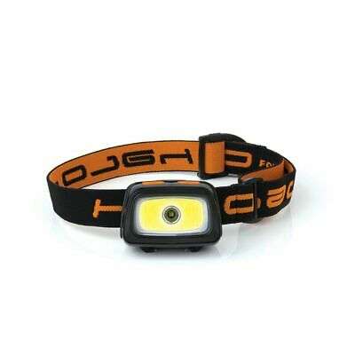 FOX Halo Multi-colour Headtorch Kopflampe by TACKLE-DEALS !!!