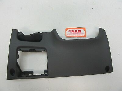 Fits Lower Knee Dash Steering Column Cover Trim Panel Fuse Box Bin Driver Side