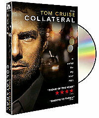 Collateral - Dvd [2004]